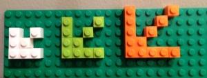 Lego 114