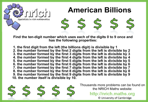 american billions C
