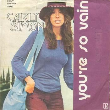 CarlySimon-You'resoVain